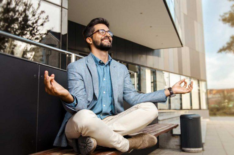 Resilienz trainieren – So stärken Sie ihre Widerstandsfähigkeit