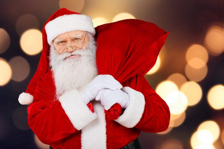 Tipps für den Weihnachtsmann in Gastronomie und Handel