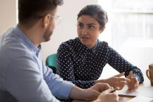 Nie wieder Angst vor Präsentationen! Wie professionelles Coaching Abhilfe schafft