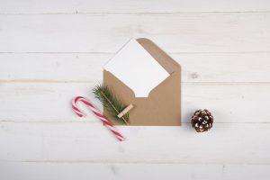 Feierliche Weihnachtsgrüße formulieren
