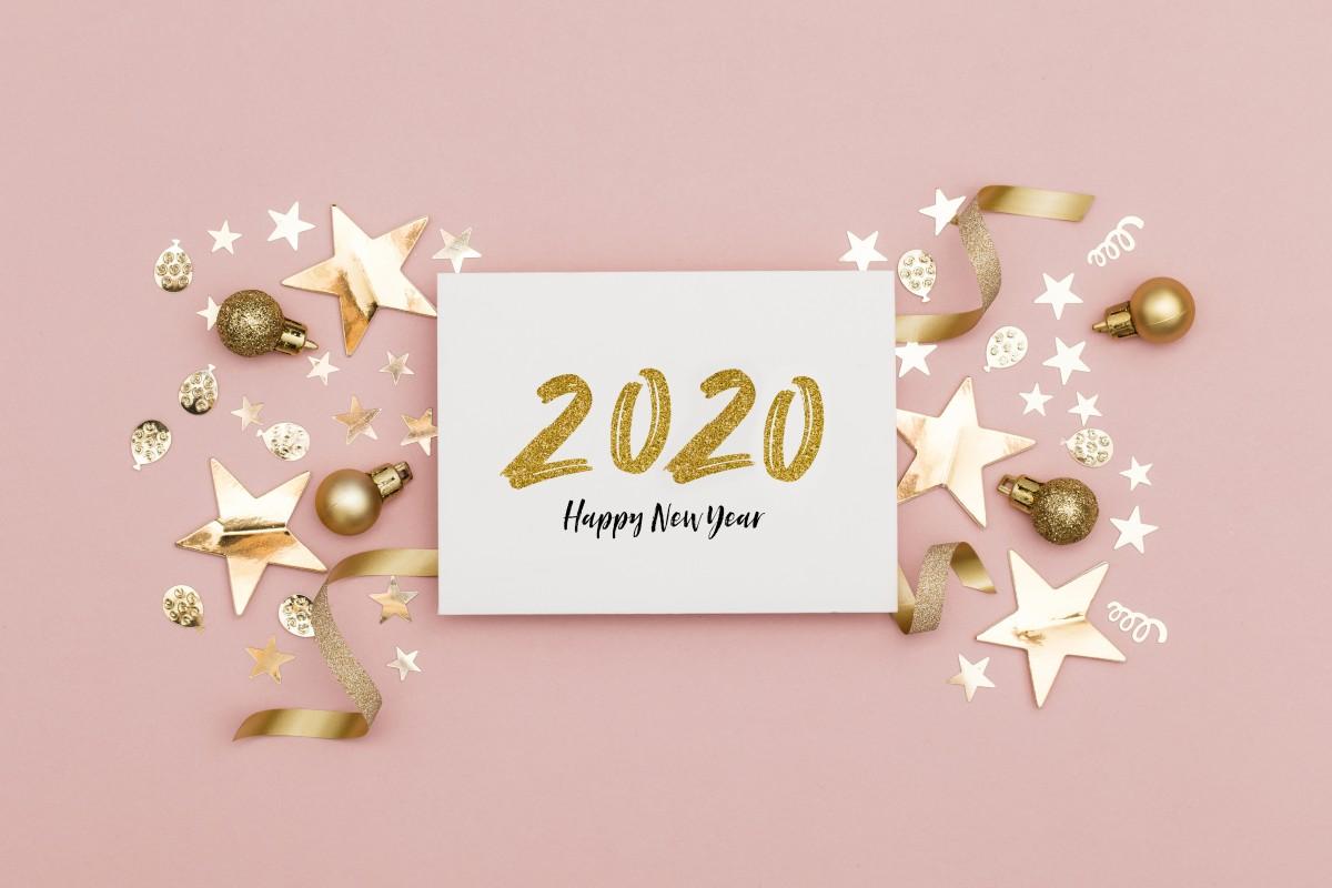 Die besten Zitate: Neujahrsgrüße