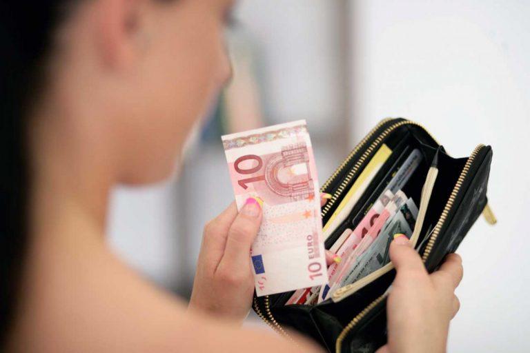 So können Sie im Alltag Geld sparen