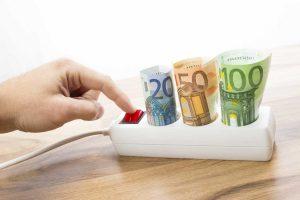 Stromspartipps zum Winter: Der Geldbeutel freut sich