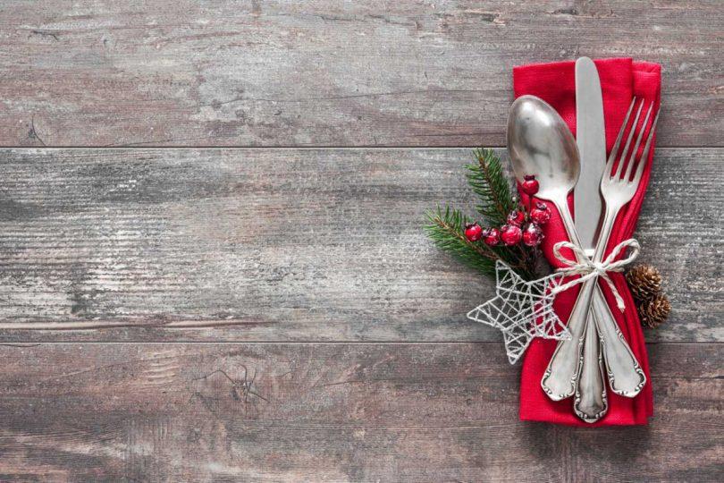 So retten Sie Ihr Weihnachtsmenü: Wenn's schnell gehen muss
