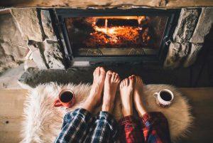 Fußpflege im Winter: So pflegen Sie Ihre Füße im Winter richtig