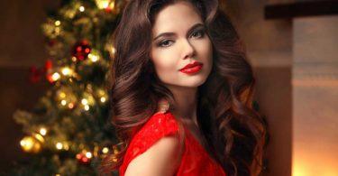 So schminken Sie ein Make-up für lange Nächte