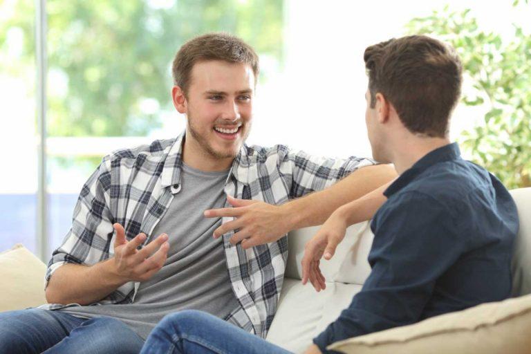 Verhaltensmuster: Entdecken Sie sich und erkennen Sie Andere