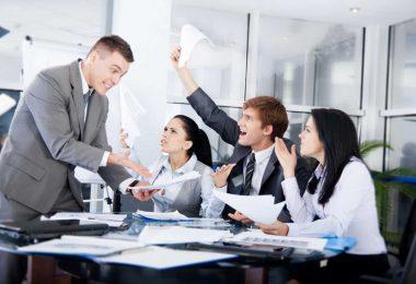 So können Sie Teamkonflikte lösen