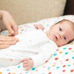 Verstopfung beim Säugling: Bewährte Hausmittel