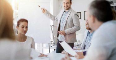 Mit Humor überzeugen Sie als guter Redner