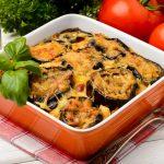 Rezeptklassiker der griechischen Küche: Moussaka