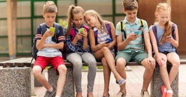 Smartphones für Kinder: Was ist zu berücksichtigen?
