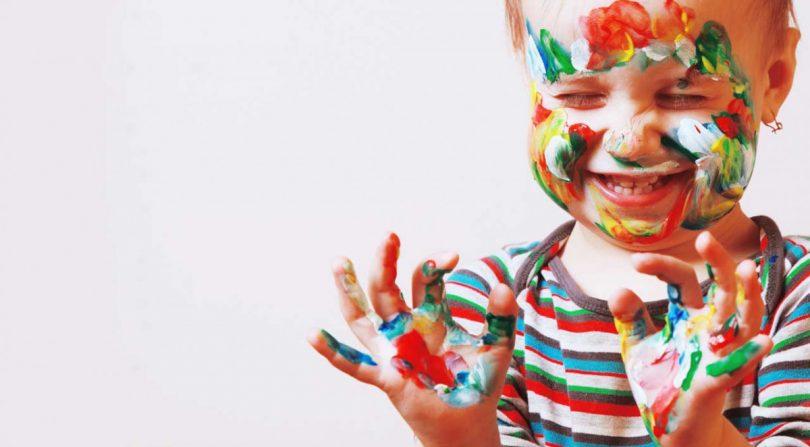 Wie kann man Kindern am besten Farben beibringen? - experto.de