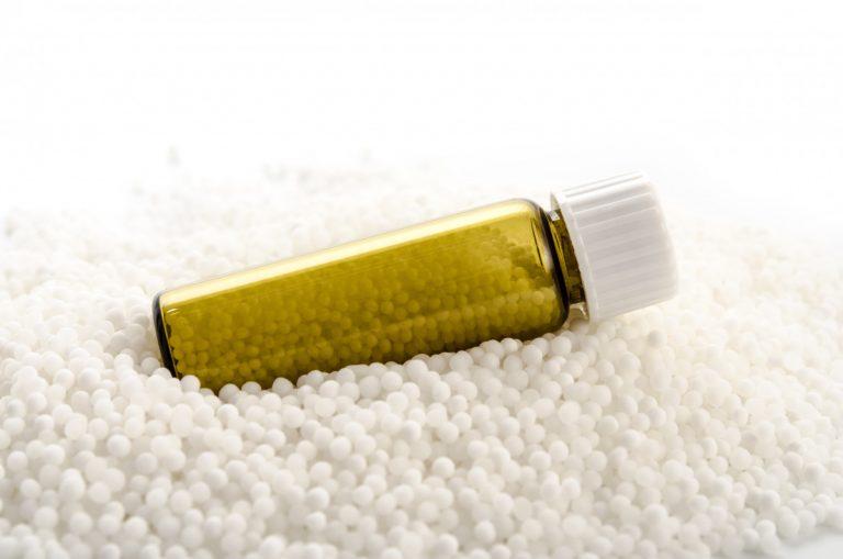 Barium Carbonicum als homöopathisches Konstitutionsmittel einsetzen