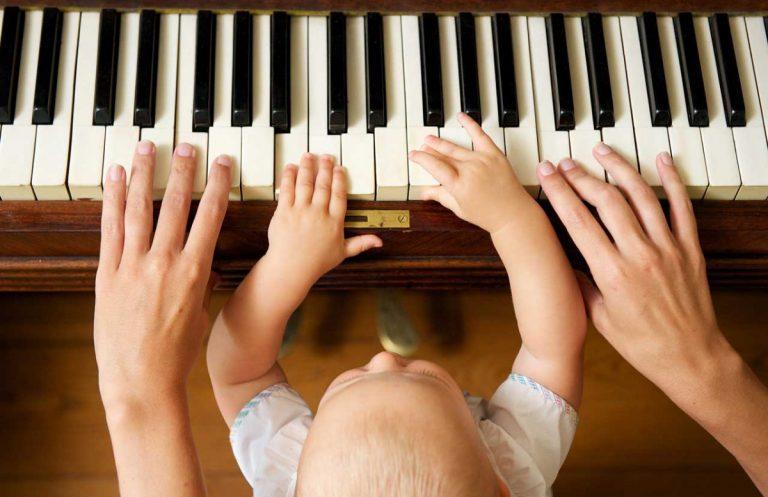 Was bedeutet musikalische Früherziehung?