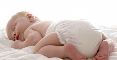 Verstopfung beim Säugling: Erkennen und Behandeln