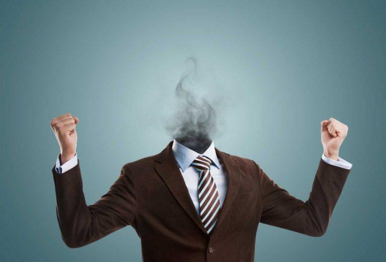 So finden Sie heraus, ob Sie Burnout gefährdet sind