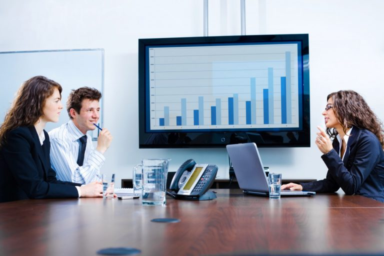 So führen Sie effektive Meetings