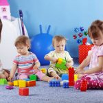 Muss Mein Kind In Den Kindergarten