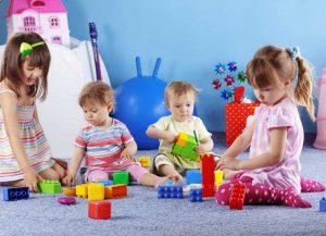 Mein Kind kommt in den Kindergarten: Was muss ich beachten?
