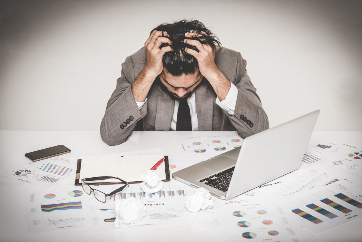 Was tun bei drohendem Burnout?