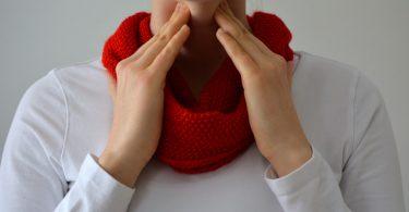 Halsschmerzen homöopathisch behandeln