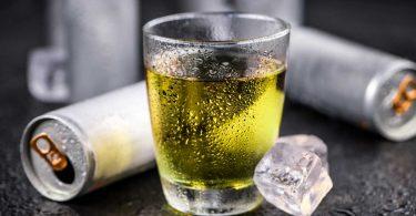 Gehören Energy-Drinks zu den Einstiegsdrogen?