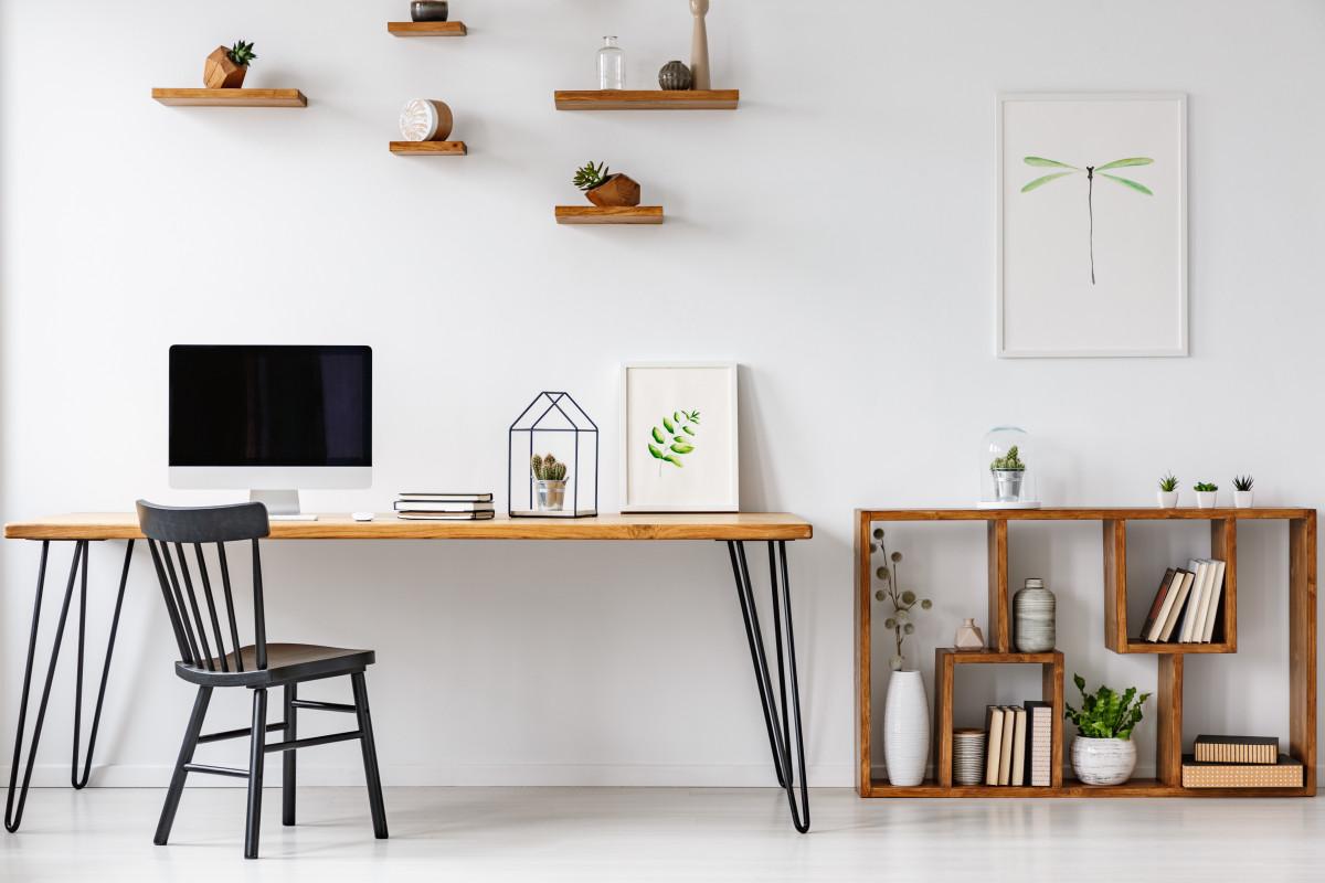 Deko im Büro – was ist erlaubt?