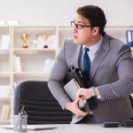 Zeitmanagement: Machen Ihnen Zeitdiebe das Leben schwer?