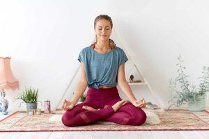 Achtsamkeitstraining: ein Weg aus der Stressfalle