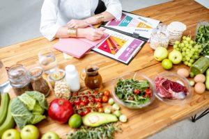 So vermeiden Sie den Jo-Jo-Effekt bei Diäten