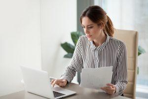 Worauf Sie bei einer E-Mail-Bewerbung achten sollten