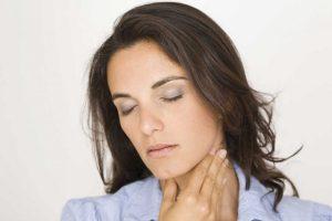 Halsentzündung homöopathisch behandeln
