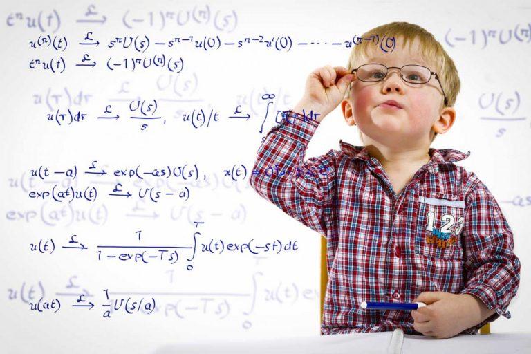 Lerntipps für hochbegabte Kinder