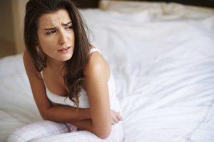 Myome – Diese Symptome können auftreten