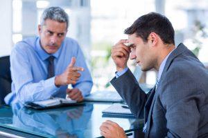 Der Ärger mit den Kollegen - Stressvermeidung am Arbeitsplatz