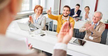 Weiterbildung: Wie Sie den Chef überzeugen
