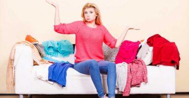 Wohnung entrümpeln und Ordnung halten: So gehen Sie am besten vor
