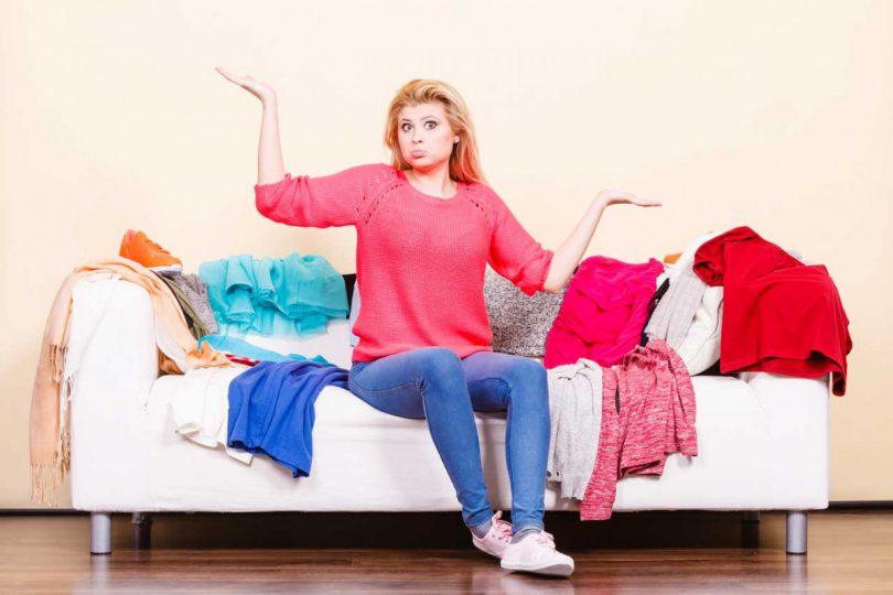 wohnung entr mpeln und ordnung halten so gehen sie am besten vor. Black Bedroom Furniture Sets. Home Design Ideas