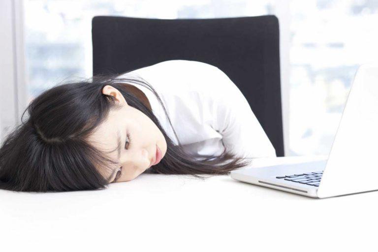 Diese Auswirkungen kann Stress auf Ihren Körper haben