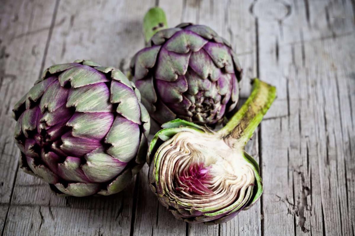 Vitale Frühlingsküche: Wie Sie Artischocken mit Kressefüllung kreieren