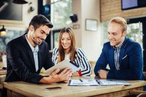 Wie Sie die Perspektive Ihrer Gesprächspartner verändern können