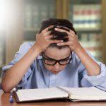 Stress bei Kindern: So können Sie helfen