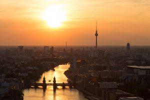 Berlin: Günstige Baufinanzierung trotz hoher Miet- und Immobilienpreise