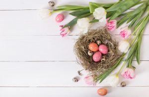 Warum und wie Ostergrüße empfehlenswert sind