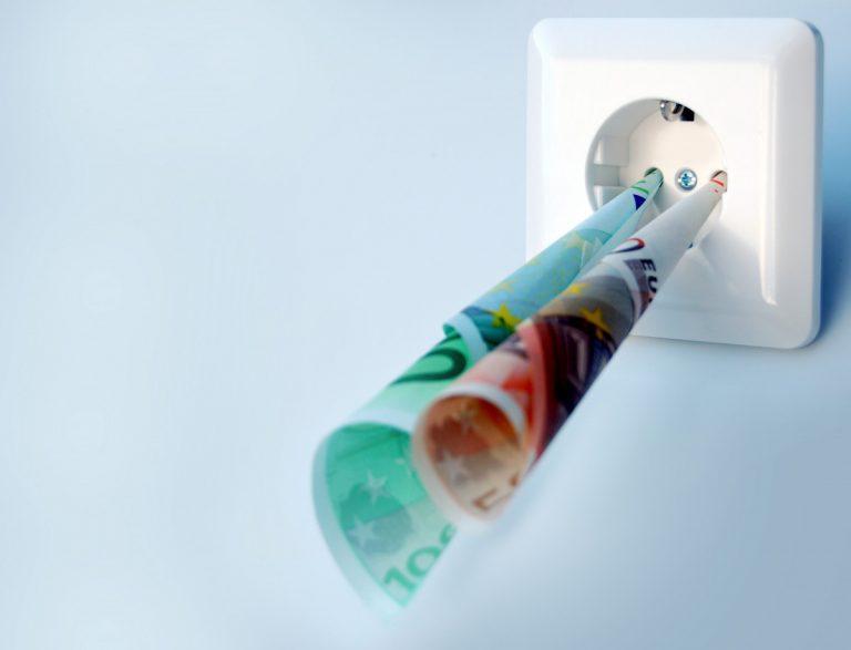 Wie Sie effektiv die Stromkosten senken