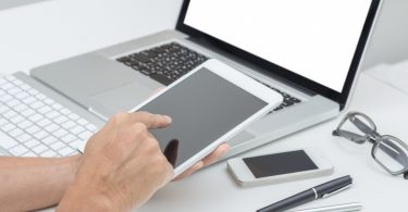 Computerwahl: Laptop oder Tablet-Computer?