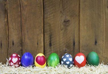 Werbeideen zu Ostern