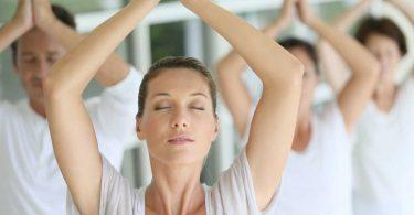 So kommen Sie mit Meditation zurück zur inneren Ruhe