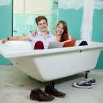 Wellness-Oase statt Nasszelle: Tipps zur Badsanierung